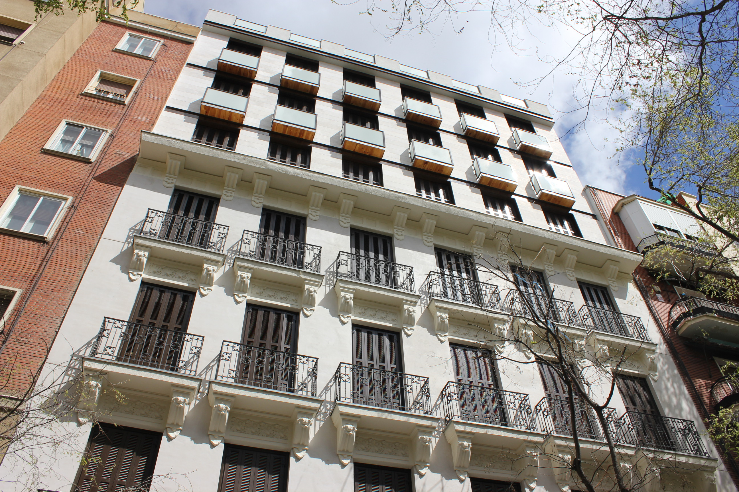 Ampliacion edificio 001